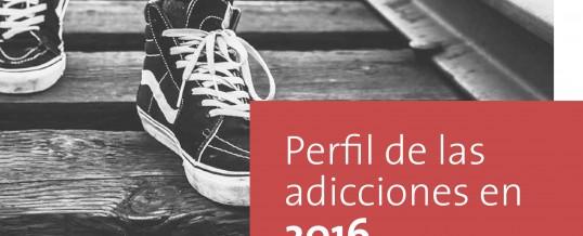 Las entidades andaluzas de atención a las adicciones realizaron 15.000 intervenciones en el pasado año