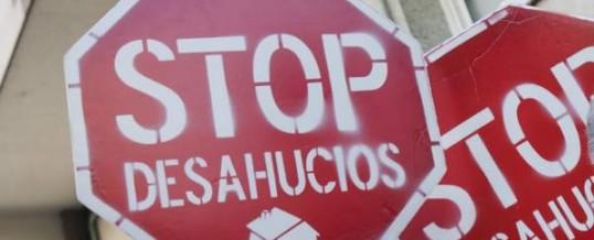 ENLACE rechaza cambios legislativos dirigidos a acelerar desahucios