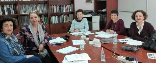 ENLACE participa en la evaluación intermedia del III PASDA