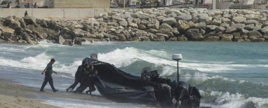ENLACE reclama un plan integral de actuación urgente en el Campo de Gibraltar