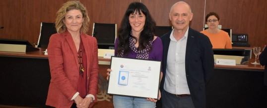 ENLACE recibe el reconocimiento 1 Estrella a la Gestión y al Compromiso Social