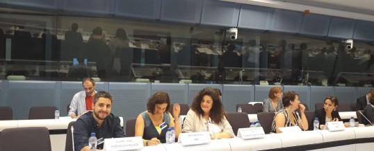 ENLACE renueva su participación en el Foro Europeo de la Sociedad Civil sobre Drogas