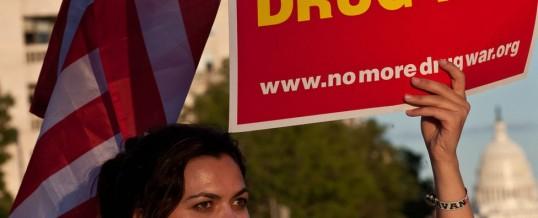 La década perdida en la guerra contra las drogas