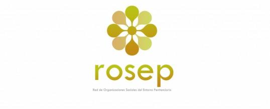 ENLACE se adhiere al Manifiesto de la ROSEP para denunciar la situación de las mujeres presas con motivo del Día Internacional de la Mujer