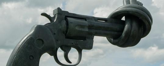 Frente al derecho a la venganza, el derecho a la reparación