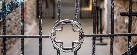 ENLACE reclama la transferencia de la sanidad penitenciaria al Servicio Andaluz de Salud