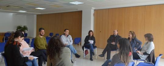 Por un autentico servicio de justicia restaurativa en Andalucía