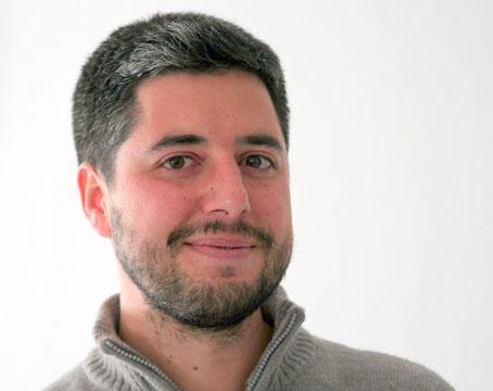 Jorge Ollero ENLACE