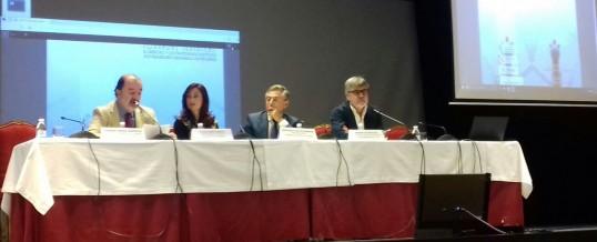 El derecho y los trastornos adictivos centran las Jornadas Jurídicas de Córdoba