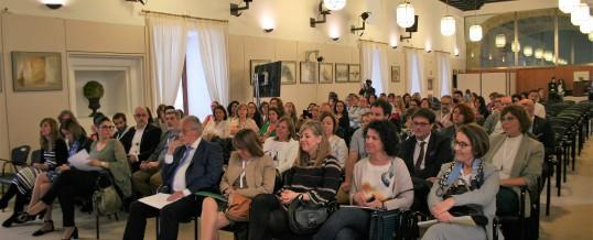Crónica de la I Jornada de Justicia Restaurativa en Andalucía