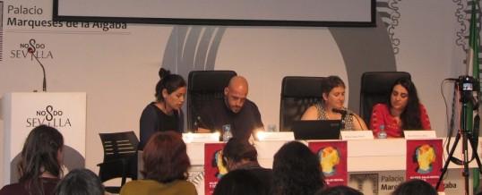 ENLACE participa en el IV Encuentro de Profesionales de Drogas & Género en Sevilla