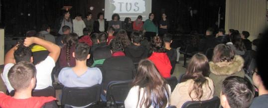 ENLACE presenta el Corto Cactus dirigido a la prevención de violencia de género y consumo de drogas en jóvenes en contextos de ocio