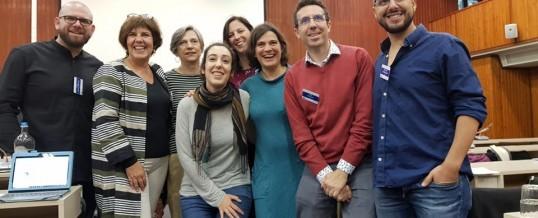 ENLACE en el Foro de la Sociedad Civil sobre Drogas de la Comisión Europea