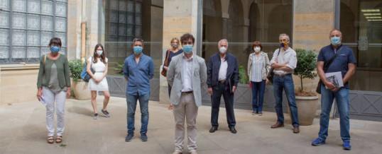 ENLACE colabora en la puesta en marcha en Navarra de un sistema penal basado en las personas