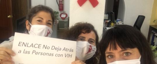 """Manifiesto """"Día Mundial de la Lucha contra el VIH/Sida"""""""
