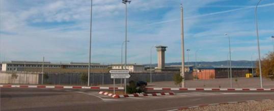 17 organizaciones pedimos a Interior que no multen a quienes van a visitar a sus familiares en prisión