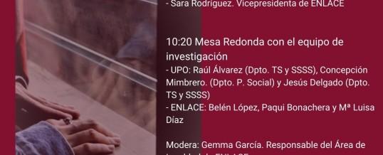 """Presentación """"Mujeres, Prisión y Drogodependencias"""""""