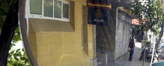 ENLACE extiende a las comisarías el asesoramiento jurídico que presta a personas con problemas de adicciones